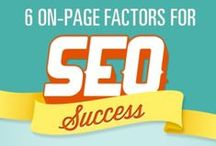 SEO / On-Page & Off-Page SEO techniques