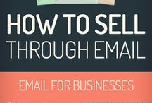 Email Marketing / Email marketing techniques to communicate with your clients