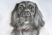 já kreslím- I draw-my works / kreslení a malování-drawing-my hobby--my works