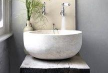 Banheiros/ Lavabos