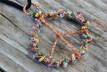Hippie Designers / Bohemian, hippie, gypsy style crafters, designers, artists... Share your work here..