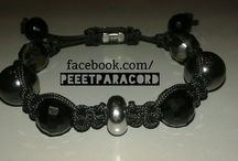 Peeetparacord / Paracord jewelries