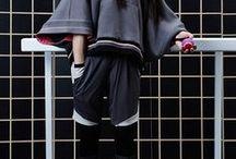 Sportswear Inpirations