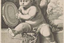 1619   Rietveld Delft / Moodboard / Referenties