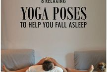 ⏰Yoga in bed⏰