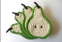 handmade maglia e uncinetto
