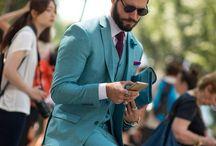 Męski styl