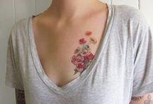 Tattoos / cool tats