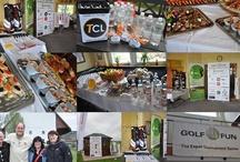 Golf4Fun 2013 Tournaments