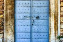 Puertas | doors / PUERTAS