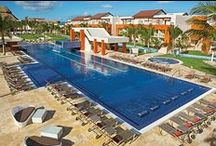 Breathless Punta Cana / Breathless Punta Cana Resort & Spa, a perfectly situated all-suite resort in the Uvero Alto region of Punta Cana is a vibrant, chic and modern experience for sophisticated singles, couples and friends.