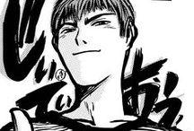 ~Manga|Anime / Here my Favourites manga-anime :)
