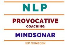 IEPNijmegen / NLP Opleidingen -- Provocatief Coachen -- MindSonar
