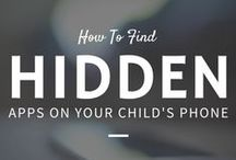 Family Safety Blog / Protecting your kids just got easier. With MamaBear app you'll always know...where they are, what's on their social media and when they're speeding.