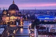 Berlin on my mind