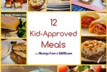 Kid-Approved Meals