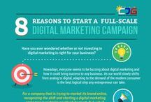 Digital Marketing Tips and Tricks / Collection of best contents about digital marketing in general.