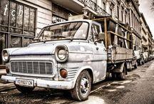 Motor vehicles / Cool cars & motorbikes