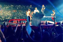 One Direction / My boys forever and always ❤️