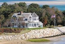 Cape Cod / The serene beauty of its beaches
