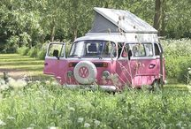 Let's go camping ! / My camping holidays this summer ( many ideas before & places i've seen,...)