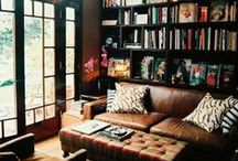 Dream House / This is what happens when you subscribe to the Lifestyle Home channel. / by Amelie Poptart
