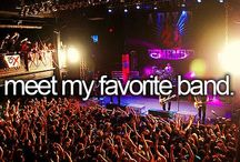 Bucket List / Before I die...
