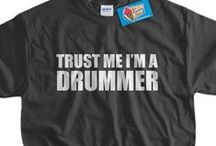 drummer....