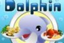 Dolphin Games / Fun dolphin games which you can play for free on our website, anytime you would like http://www.animalwebgames.com/dolphin/