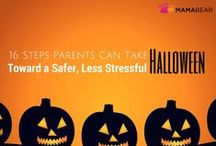 Halloween / Halloween safety tips for parents and children to help keep your family safe.