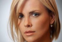 charlize theron........