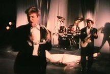 80's music videos..