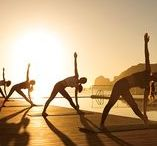Fitness at Breathless / Stay fit and have fun at Breathless Resorts & Spas!