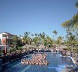 Happy Birthday Breathless Punta Cana! / Breathless Punta Cana is officially one year old and we had a great time celebrating this exciting milestone with our wonderful guests. We couldn't have done it without you!
