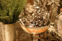 Christmas and New Year Decor / Holiday events