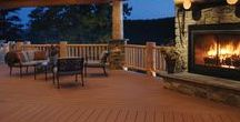 Build the Deck of Your Dreams! / Why settle for anything less than your dream come true when it comes to your deck? If you're not sure which material suits your project and your budget, we've got experts in store to help!