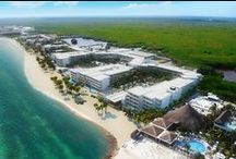 Breathless Riviera Cancun / Breathless Riviera Cancun Resort & Spa offers guests an all-adult vacation experience focused on exhilarating entertainment, trendsetting restaurants, bars and lounges and a vibrant social lifestyle, all in a stunning oceanfront location.