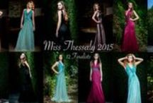 Miss Thessaly 2015 - 12 Finalists