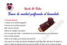 Recetas Di-Tartas / ❤ Recetas de nuestros dulces  ❤ our sweet recipes ❤ #recetas #recipe ❤  http://ditartas.com/ ❤