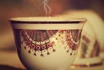 Aura herbaty