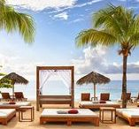 Breathless Montego Bay / Breathless Montego Bay Resort & Spa, surrounded by Montego Bay Marine Park, is a modern 5-story adults-only, 150-suite resort boasting chic design and state-of-the-art technology including free W-Fi and in-room tablets.