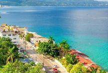 Montego Bay, Jamaica / 0
