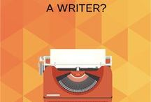 Writer life / http://www.cloudbusting.fr/en My Writer life on the blog!