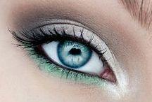 Eyes / by Anna E