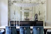 Interior Design / by Francesca Mammoliti