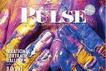 Long Island Pulse Covers / A visual history of our cover shots / by Long Island Pulse Magazine