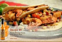 9˚80˚ Sauce Recipes  / Recipes Made with 980 Gourmet Sauces