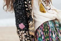 Fashion / by Stefanie Krapohl