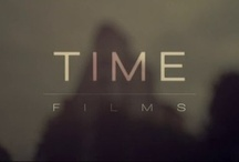 Time Films Videos / Short films, music videos and marketing videos. / by Time Films