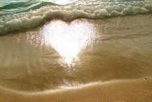 Sun, summer and the beach